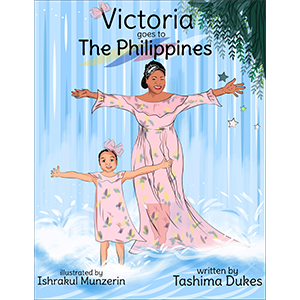 Victoria Goes to Phillipines